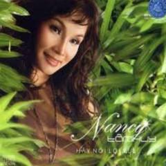 Nancy Tâm Huy