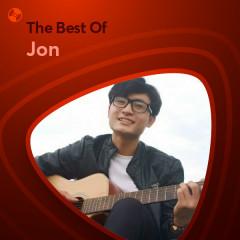 Những Bài Hát Hay Nhất Của Jon - Jon