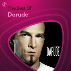Những Bài Hát Hay Nhất Của Darude - Darude