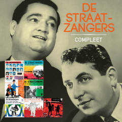 De Straatzangers
