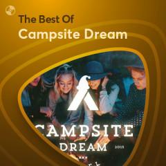 Những Bài Hát Hay Nhất Của Campsite Dream - Campsite Dream