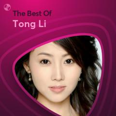 Những Bài Hát Hay Nhất Của Tong Li