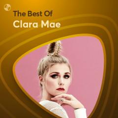 Những Bài Hát Hay Nhất Của Clara Mae - Clara Mae