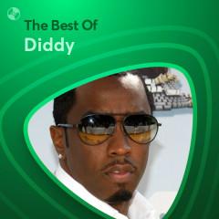 Những Bài Hát Hay Nhất Của Diddy - Diddy
