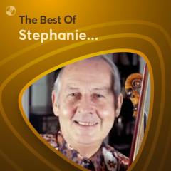 Những Bài Hát Hay Nhất Của Stephanie Grappelli