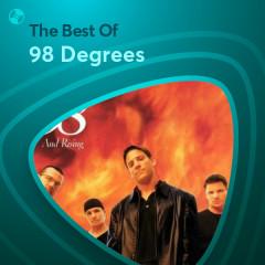 Những Bài Hát Hay Nhất Của 98 Degrees - 98 Degrees