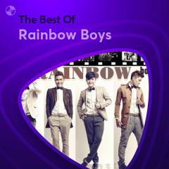 Những Bài Hát Hay Nhất Của Rainbow Boys - Rainbow Boys