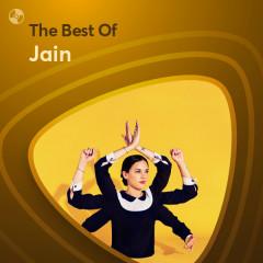 Những Bài Hát Hay Nhất Của Jain - Jain