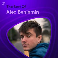 Những Bài Hát Hay Nhất Của Alec Benjamin
