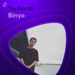 Những Bài Hát Hay Nhất Của Binyo - Binyo