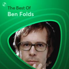 Những Bài Hát Hay Nhất Của Ben Folds - Ben Folds