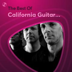 Những Bài Hát Hay Nhất Của California Guitar Trio - California Guitar Trio