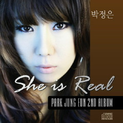 Park Jung Eun