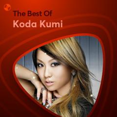 Những Bài Hát Hay Nhất Của Koda Kumi - Koda Kumi