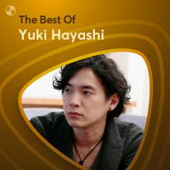 Những Bài Hát Hay Nhất Của Yuki Hayashi - Yuki Hayashi