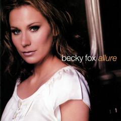 Becky Fox