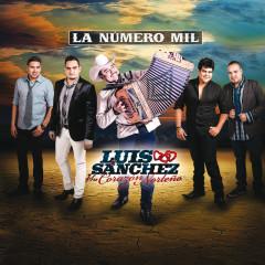 Luis Sánchez Y Su Corazón Nortenõ