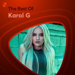 Những Bài Hát Hay Nhất Của Karol G