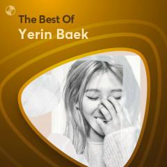 Những Bài Hát Hay Nhất Của Yerin Baek - Yerin Baek