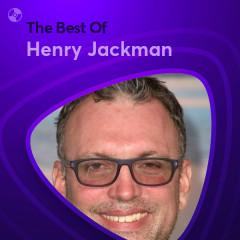 Những Bài Hát Hay Nhất Của Henry Jackman - Henry Jackman