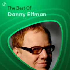 Những Bài Hát Hay Nhất Của Danny Elfman - Danny Elfman