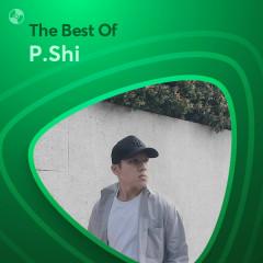 Những Bài Hát Hay Nhất Của P.Shi - P.Shi