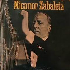 Nicanor Zabaleta