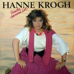 Hanne Krogh
