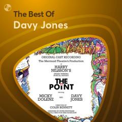 Những Bài Hát Hay Nhất Của Davy Jones