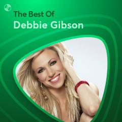 Những Bài Hát Hay Nhất Của Debbie Gibson