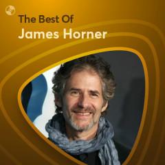 Những Bài Hát Hay Nhất Của James Horner - James Horner