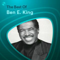Những Bài Hát Hay Nhất Của Ben E. King