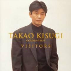 Kisugi Takao