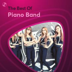 Những Bài Hát Hay Nhất Của Piano Band - Piano Band