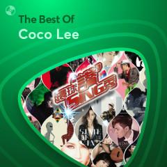 Những Bài Hát Hay Nhất Của Coco Lee - Coco Lee