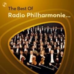 Những Bài Hát Hay Nhất Của Radio Philharmonie Hannover Des NDR - Radio Philharmonie Hannover Des NDR