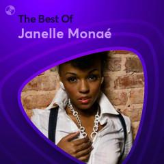 Những Bài Hát Hay Nhất Của Janelle Monaé - Janelle Monaé