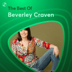 Những Bài Hát Hay Nhất Của Beverley Craven