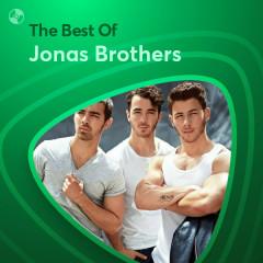 Những Bài Hát Hay Nhất Của Jonas Brothers - Jonas Brothers