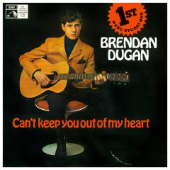Brendan Dugan
