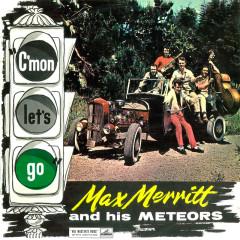 Max Merritt & His Meteors