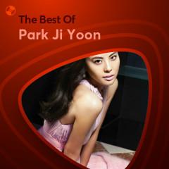 Những Bài Hát Hay Nhất Của Park Ji Yoon - Park Ji Yoon