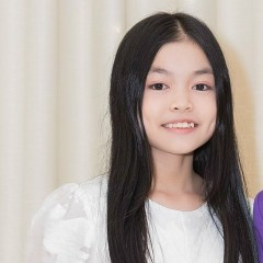 Bé Quỳnh Nhi