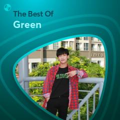 Những Bài Hát Hay Nhất Của Green