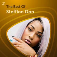Những Bài Hát Hay Nhất Của Stefflon Don