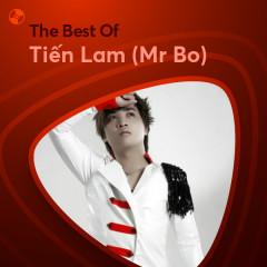 Những Bài Hát Hay Nhất Của Tiến Lam (Mr Bo)