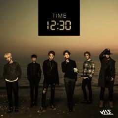 Time (Mini Album Vol.7) -                                  BEAST