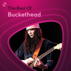 Những Bài Hát Hay Nhất Của Buckethead - Buckethead