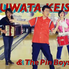 Keisuke Kuwata & The Pin Boys