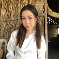 Dương Ánh Như